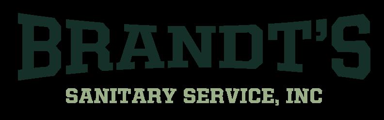 Brandt's Sanitary Service
